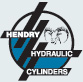 Hendry Hydraulic Cyclinders